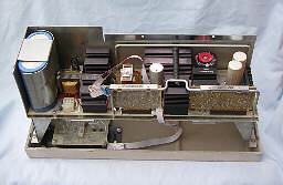 PDP-11/03 - Power Supply