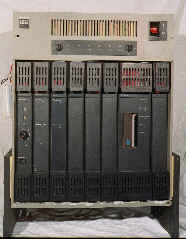 IBM 7552 Industrial Computer - Model 140